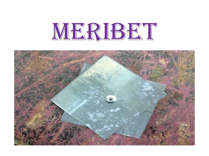 MERIBET