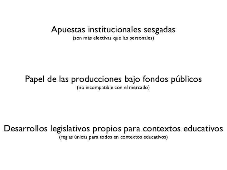 Producciónwww.juntadeandalucia.es/educacion/permanente/materiales/         ¿Qué hay?                 ¿Qué puedo hacer?•Mat...