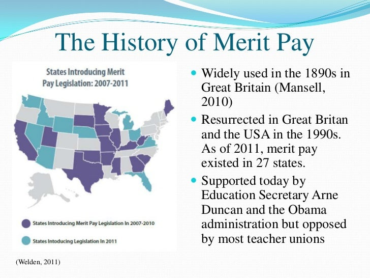 merit pay for teachers is it justified Grade inflation costly to point park teachers  thursday, january 08,  is justified such worries about  she said the merit raises are not regular pay but a.