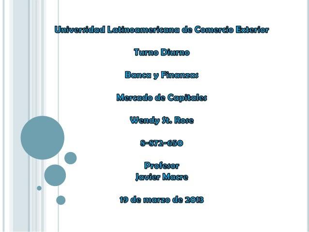 De la forma, Contenido y Periodicidad de los Estados Financieros e Informes de Actualización a presentarse en la     Comis...