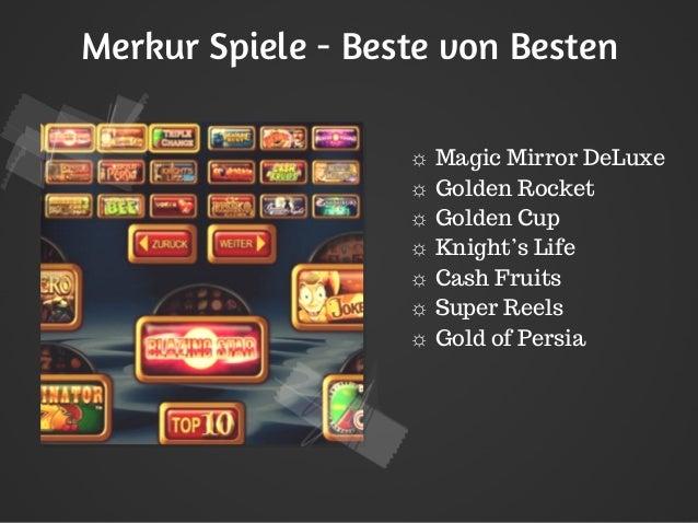 Bestes Online Merkur Casino