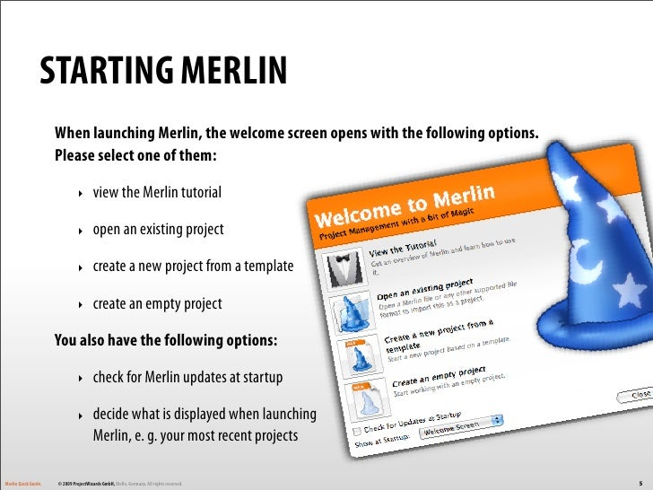 merlinuserguide rh slideshare net Mail Person Mail App