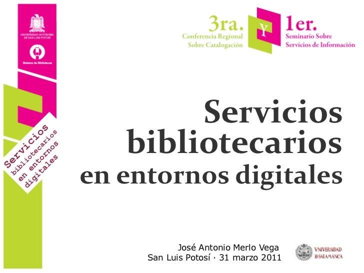 Servicios                      bibliotecarios    ta or car os        s s s      le no io  gi nt te idi e io ic  en bl v   ...