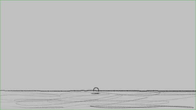 Rain: Storyboards