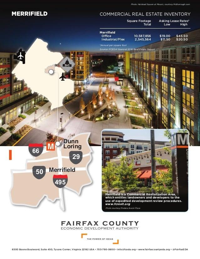 Fairfax county area profile merrifield - Merrifield garden center fairfax va ...
