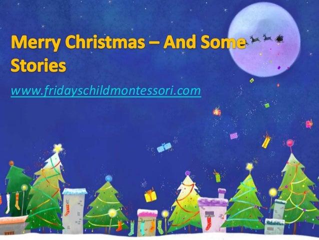 www.fridayschildmontessori.com
