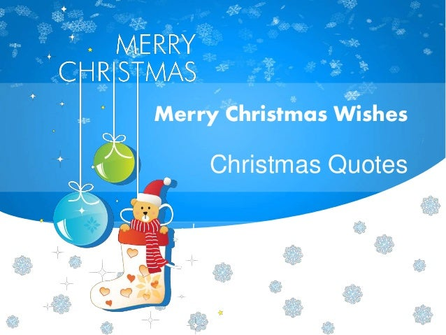 Merry Christmas Wishes 2014 Best Christmas Wishes Download 2014