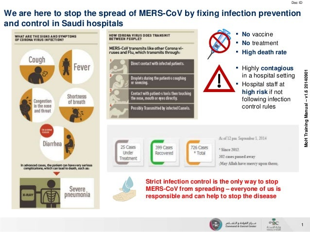 MERS Infection Spikes and Spreads to Europe | Prep-Blog.com