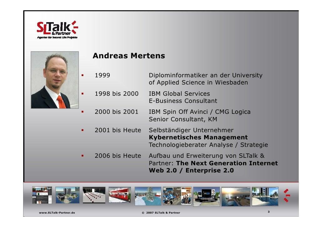 Mertens Know Tech2008 Slide 3