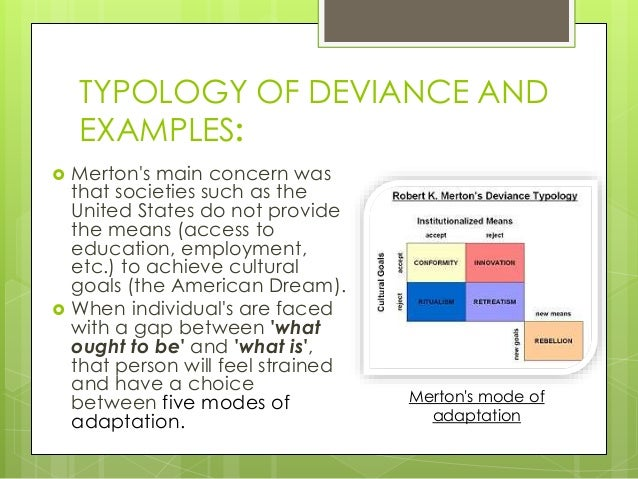 essays on mertons strain theory If you are looking for ideas for writing your essay on merton and agnew strain theory, feel free to use this custom written essay sample online.