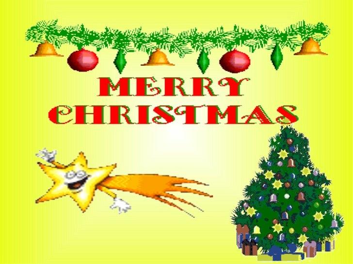 Mery christmas!