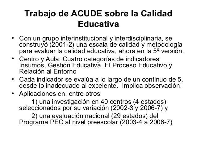 Mesa 1 Acude Slide 2