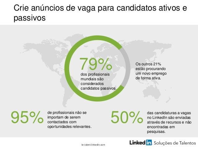 Crie uma Company Page atrativa br.talent.linkedin.com