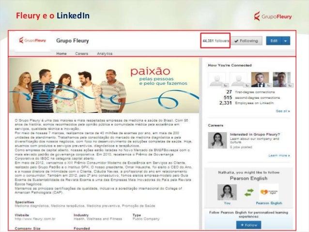 Recruiter – Maior agilidade no tempo de processo  2.038 candidatos inscritos  Após a realização de filtros: 49 candidato...