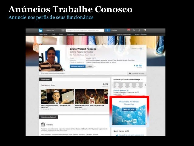 ©2014 LinkedIn Corporation. All Rights Reserved. TALENT SOLUTIONS Talent Brand Index Talent Brand Index = Talent Brand Eng...
