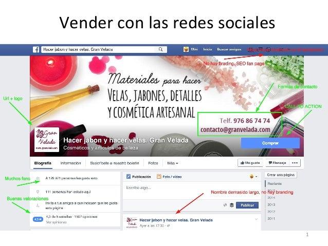 Vender  con  las  redes  sociales   1