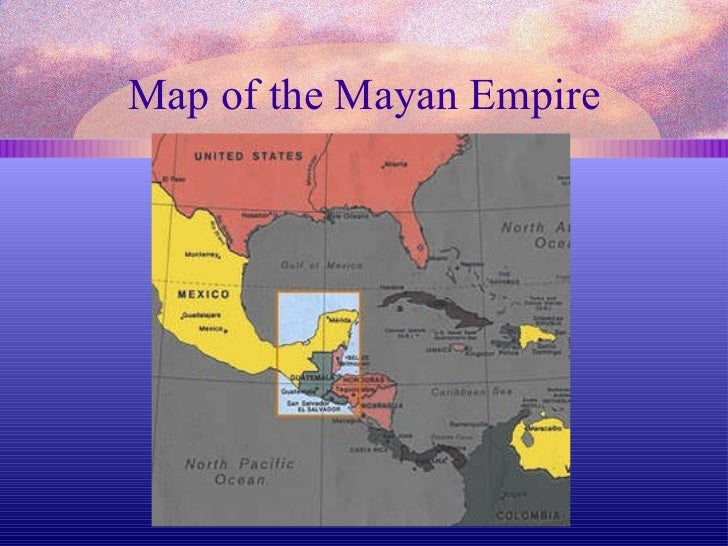 the mayan civilization in mesoamerica The very fact that the mesoamerican long count calendar survives to   meanwhile mayan civilisation, which included some of the grandest.