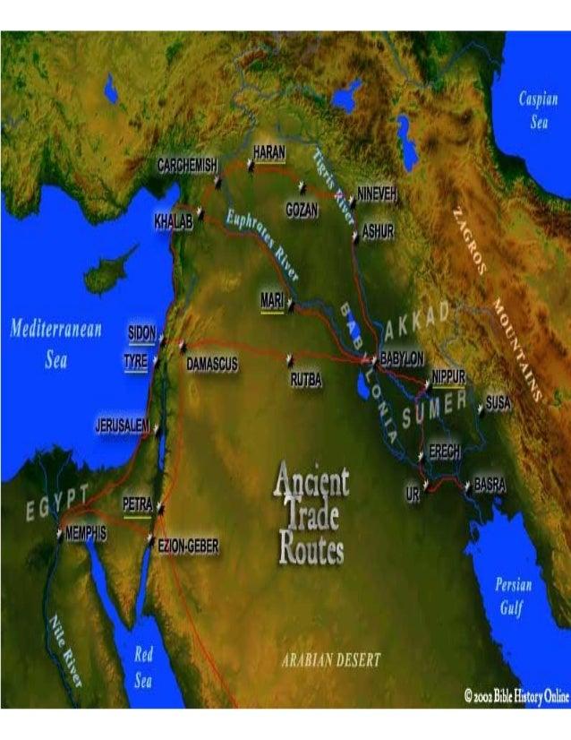 mesopotamia and ancient egypt essays