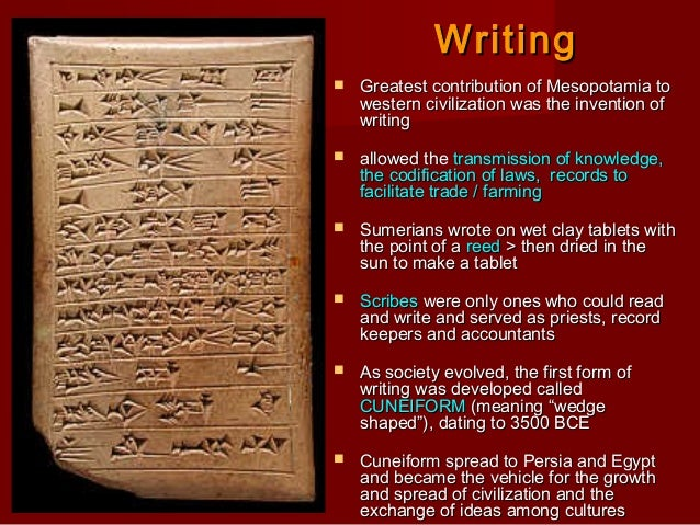 essay mesopotamian civilization Read comparison between mesopotamia and egypt free essay and over 88,000 other research documents comparison between mesopotamia and egypt ancient civilization.