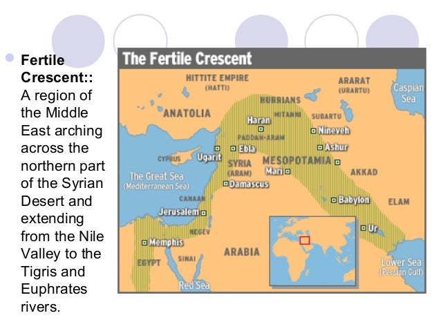 middle eastern singles in crescent valley The rise of civilization in the middle east and middle east in the region called the fertile crescent was clearly focused on the nile river valley.