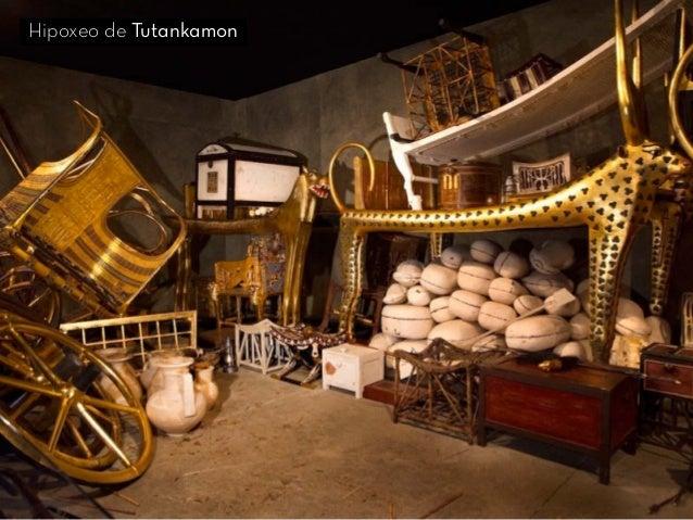 Hipoxeo de Tutankamon