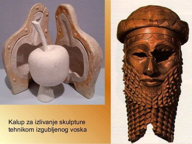 Vajarstvo starog sveta Mesopotamija-11-638
