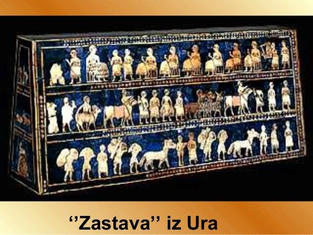 Vajarstvo starog sveta Mesopotamija-6-638