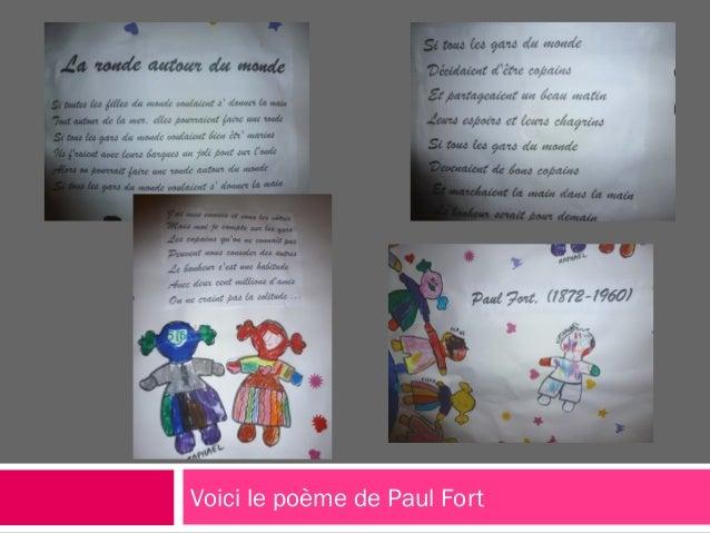 Message Damitie Et De Paix Pour Les Enfants