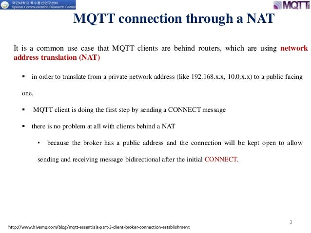 Message queuing telemetry transport (mqtt) id and other type