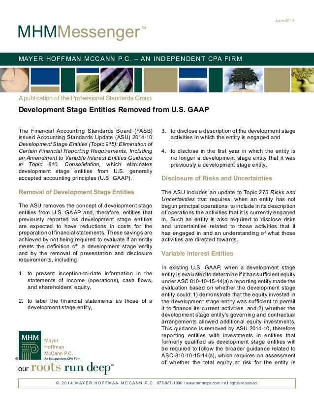 the development of gaap in the Generally accepted accounting principles, or gaap, encompass the rules, practices, and procedures that define the proper execution of accounting.