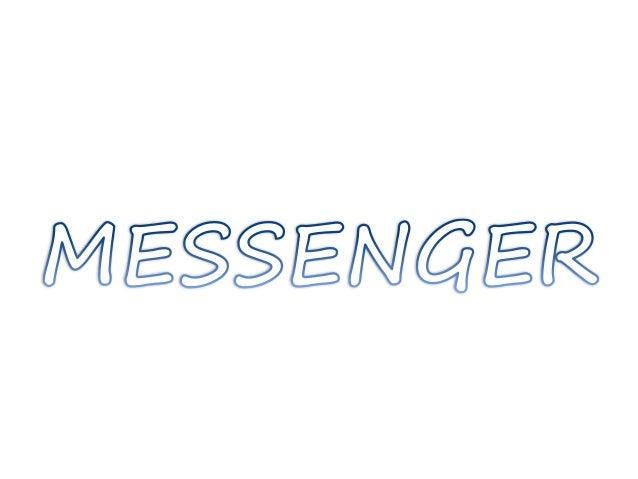 •Sabem que Messenger és una xarxa social, però què és una xarxa social? •Una xarxa social és un conjunt de persones que es...