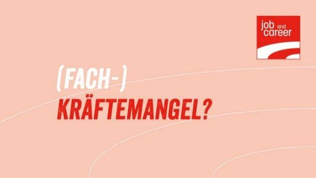job and career Messen 2014 –der Energieschub für Ihr Recruiting