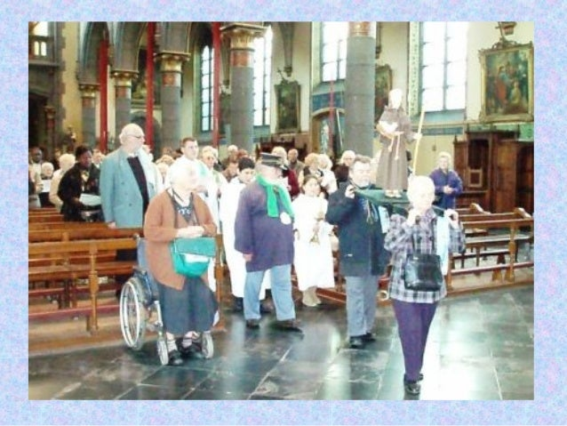 Messe up st pholien octobre 2010 Slide 2