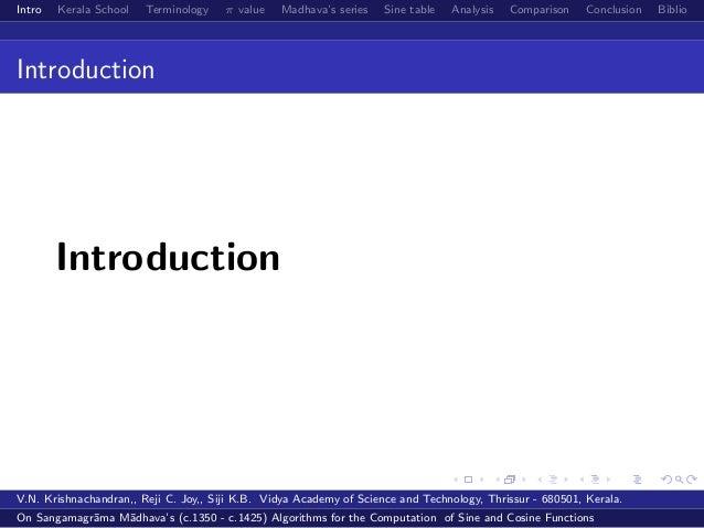 Chronology of computation of π