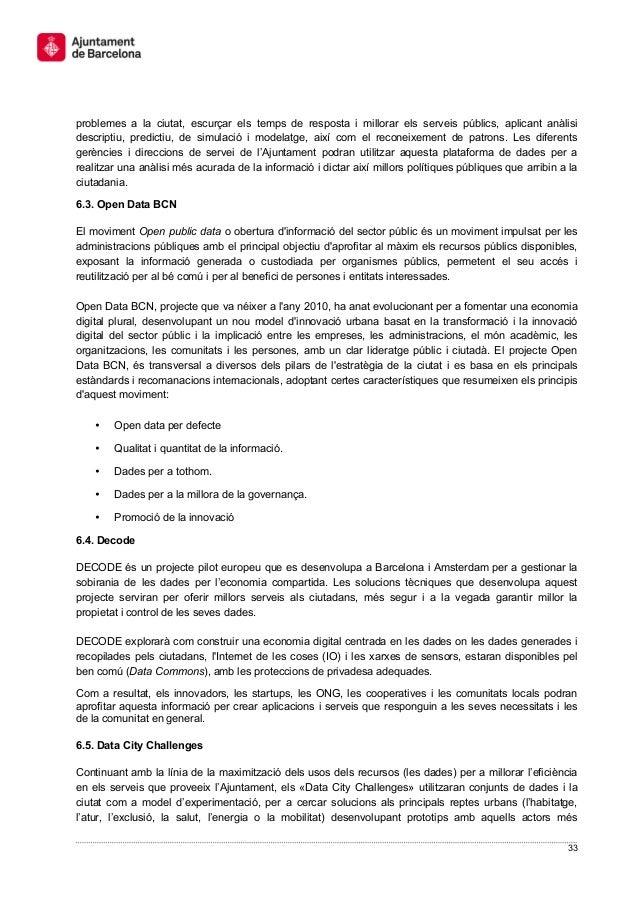 Mesura de govern de gestió ètica i responsable de dades