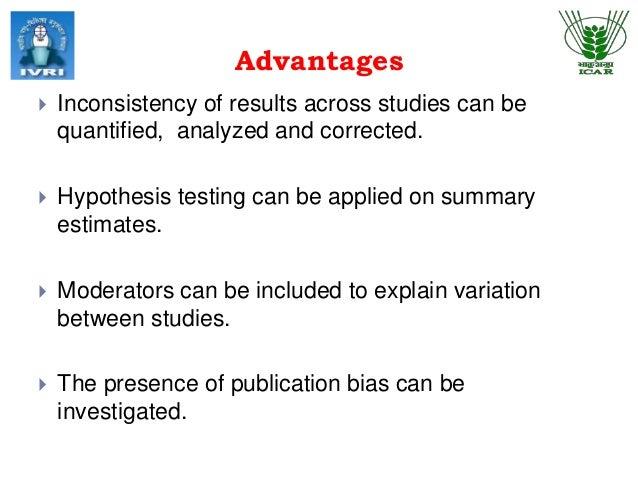 how to read a meta analysis