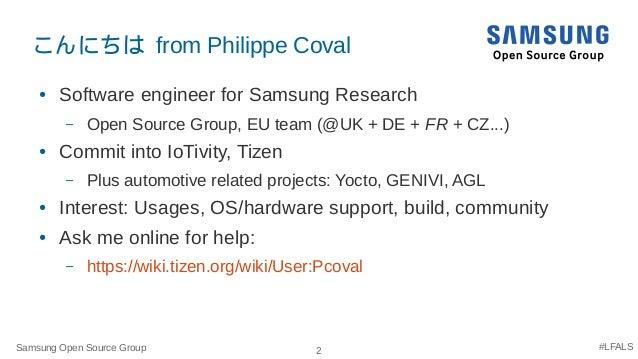 IoTivity for Automotive: meta-ocf-automotive tutorial Slide 2