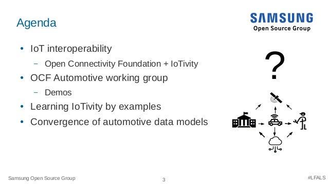 IoTivity for Automotive: meta-ocf-automotive tutorial Slide 3