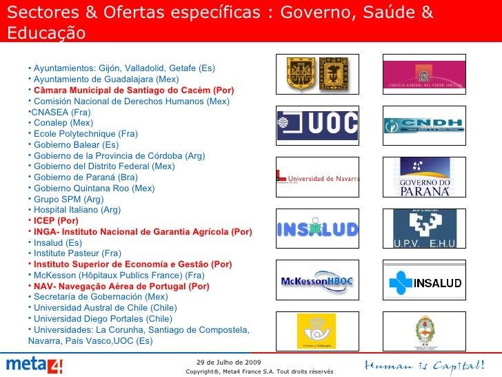 <ul><li>Ayuntamientos: Gijón, Valladolid, Getafe (Es) </li></ul><ul><li>Ayuntamiento de Guadalajara (Mex) </li></ul><ul><l...