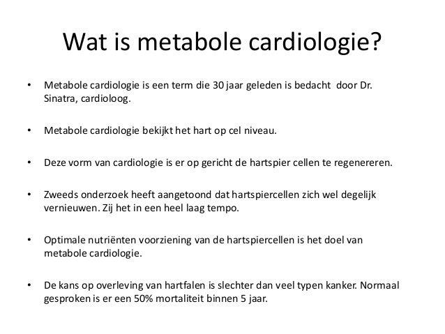 symptomen vergroot hart