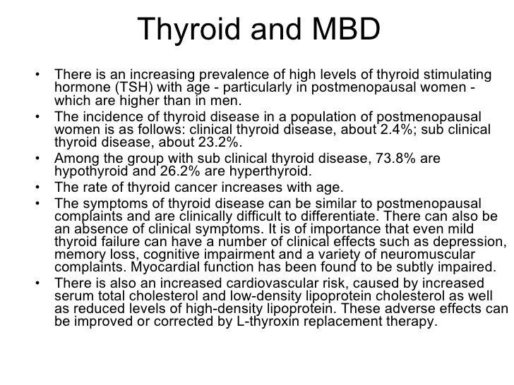 Metabolic Bone And Associated Diseases