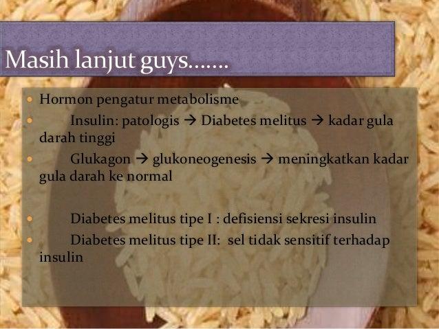Lipid dan Metabolisme Karbohidrat