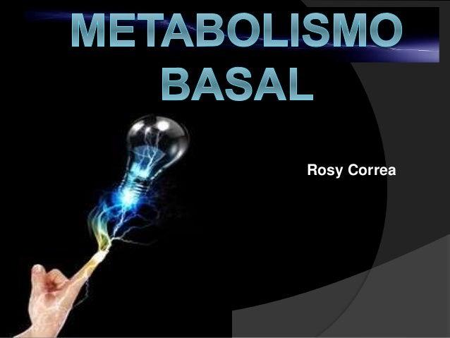 Rosy Correa