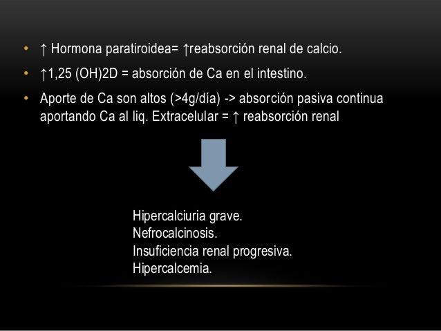 sugerencias de gran alcance en metabolismo presistemico