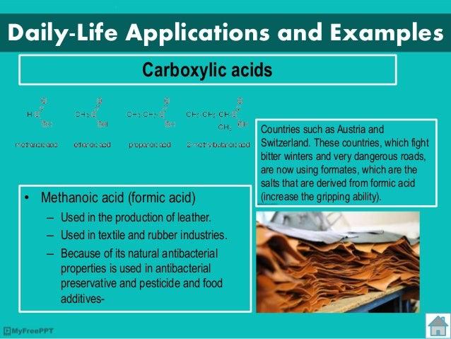Chemistry Hydrocarbon Derivatives Metacognition Activity