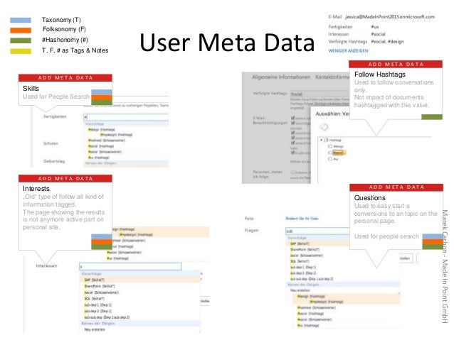 Meta datatags sharepoint2013_marekcarbon
