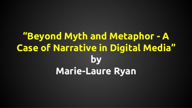 narratology vs ludology in video games Today's menu a brief history of computer games obviously, games are narratives  as a matter of fact, games are games why is all this relevant discussion.