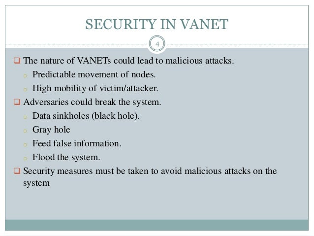 securing manet from routing attacks Secure routing protocols and the scope of this thesis is to study the effects of black hole attack in manet using both proactive routing protocol ie.