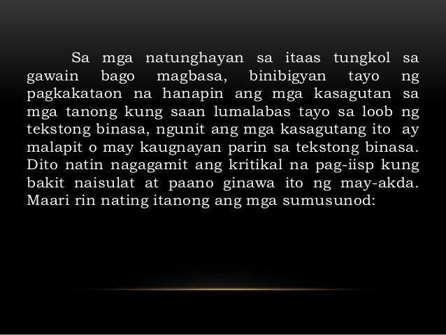 teksto tungkol sa pulitika Ano ang mga halimbawa ng sanaysay na pormal tungkol sa pag-ibig yung makikita mo yung crush mo syempre kikiligin ka.