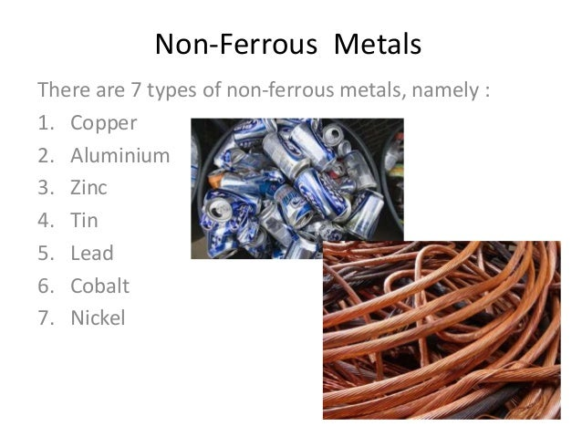 International Journal of Nonferrous Metallurgy